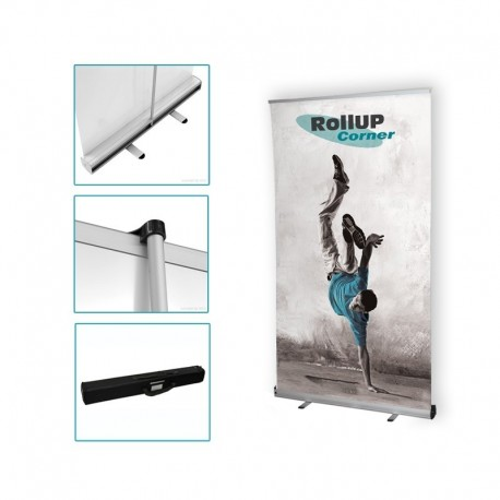 Roll up 100x200cm